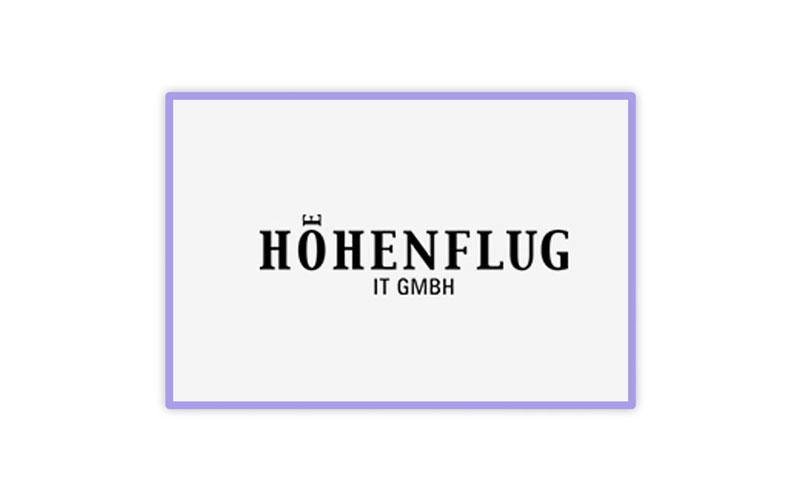 HOHENFLUG